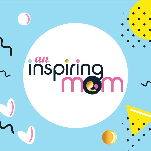Banner An Inspiring Mom 1 - Enlaza nuestro Banner