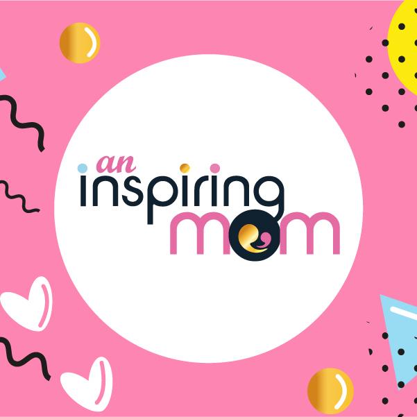 Banner An Inspiring Mom 2 - Enlaza nuestro Banner