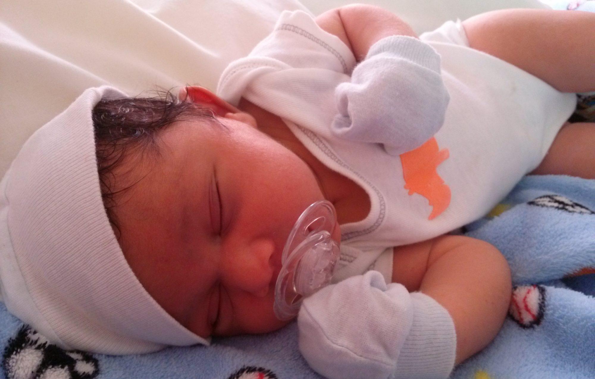 cesarea o parto normal