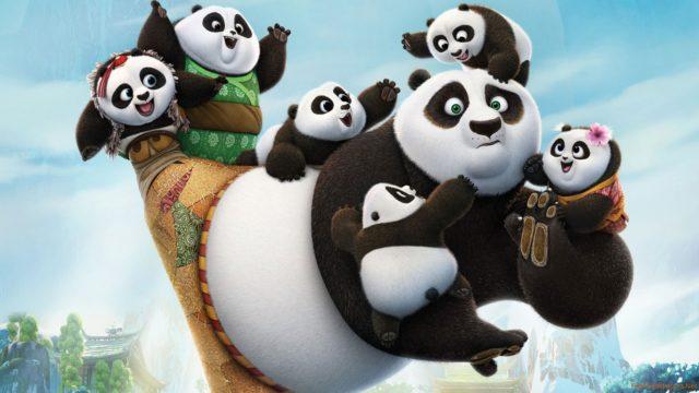 7 lecciones para emprendedores de Kung Fu Panda 3