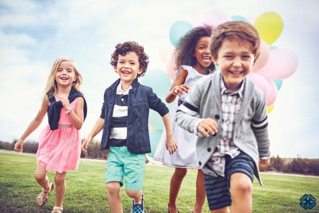 Tips y trucos para preparar tus maletas y disfrutar tus vacaciones como nunca OshKosh B'gosh, spring break, packing tips, kids fashion, OshKosh, kids style