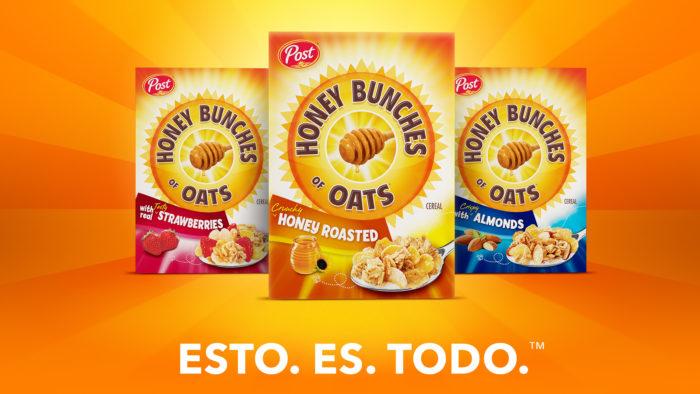 esto-es-todo honey bunches of oats