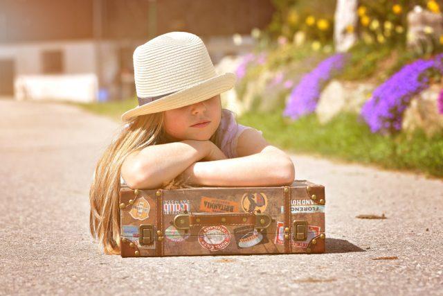 viajar a otro pais