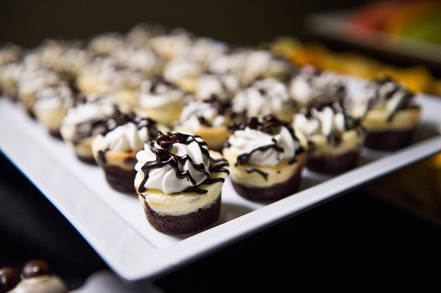 Dessert Parties Disney Hollywood