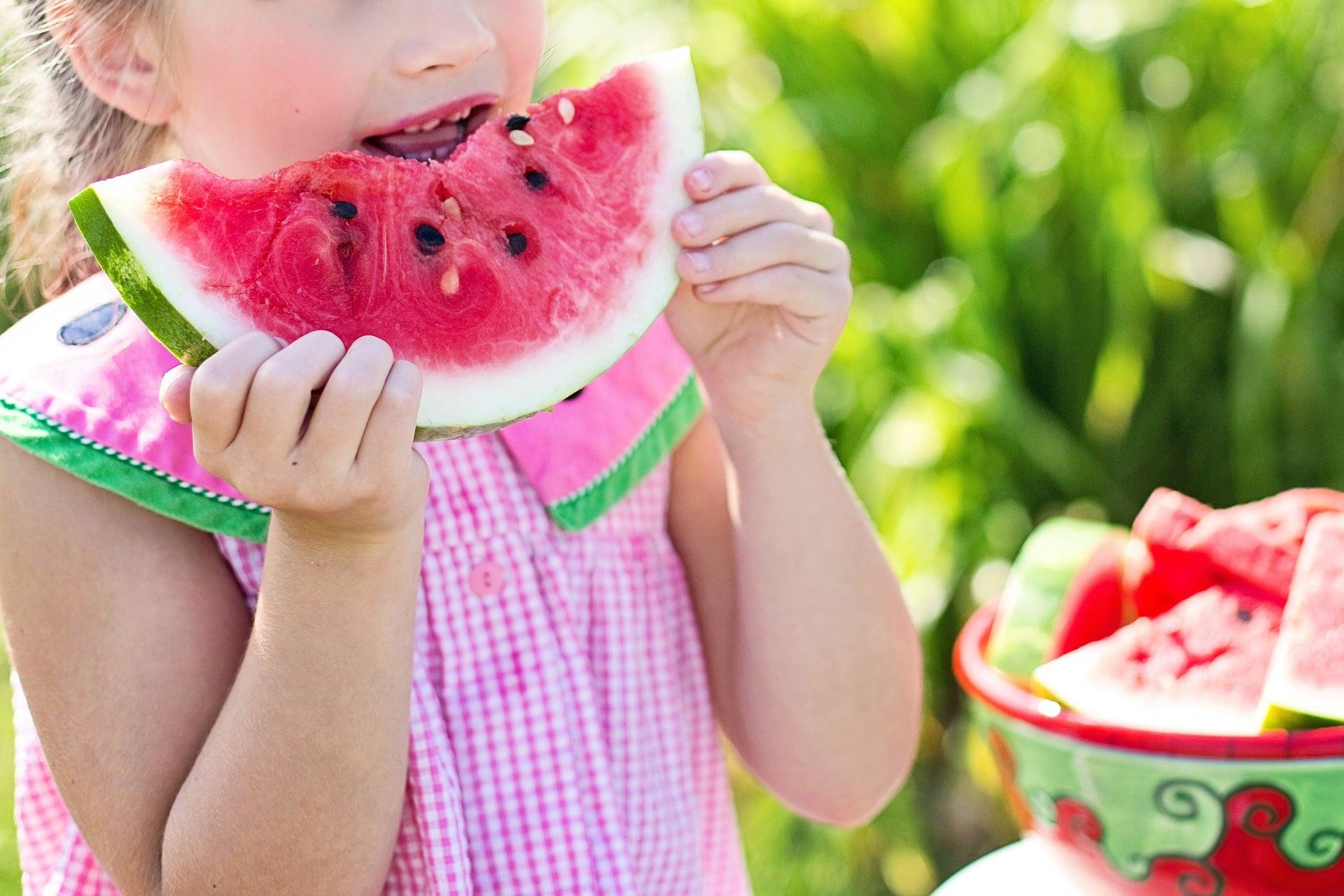 combatir estreñimiento en niños