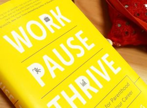 Work Pause Thrive review