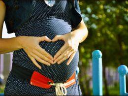 Viajando con embarazadas