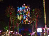 imperdibles en navidad en Disney